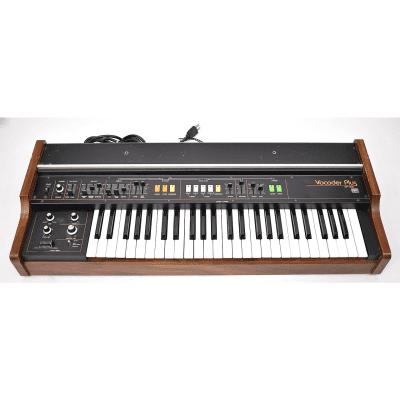 Roland VP-330 MKII Vocoder Plus 49-Key Synthesizer