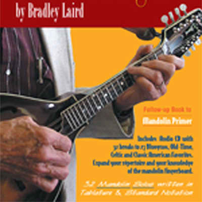Watch & Learn Mandolin Song Book