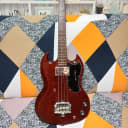 Gibson EB-0 1968 Cherry Red in All original. Piece of history!