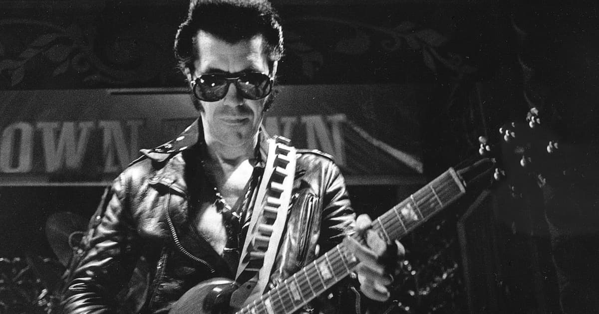 Learn To Play Riffs In The Key Of Link Wray Reverb News