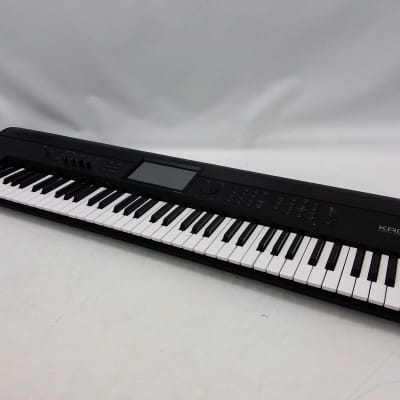 Korg KROME 73 SYNTHESIZER Synthesizer 73-Key