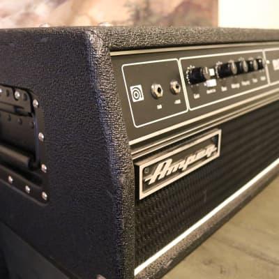 Ampeg SVT CL Classic 300-Watt Bass Amp Head