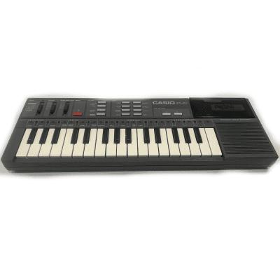 Casio PT-87 32-Key Mini Synthesizer