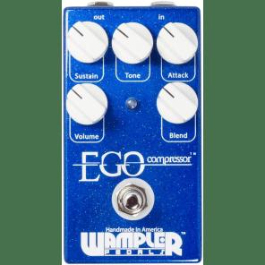 Wampler Ego Compressor Pedal V2