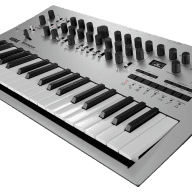 Korg Minilogue Polyphonic Analog Synth