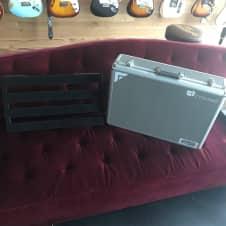 Pedaltrain PT-1 w/hardshell Tour case Pedalboard