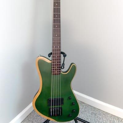 Custom 5-String Bass for sale