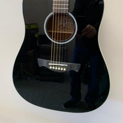 Tagima TW25EQ 2020 Black for sale
