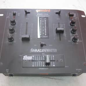 Denon DN-X100 DJ Mixer - Mixing Board W/ Power Cord   Reverb