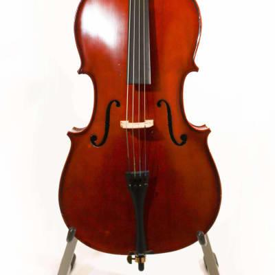 J.I. Strings C-15 1/2 Size Cello