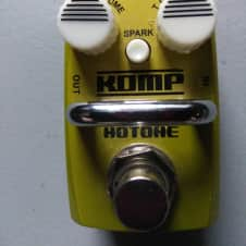 Hotone Komp 2016 Gold