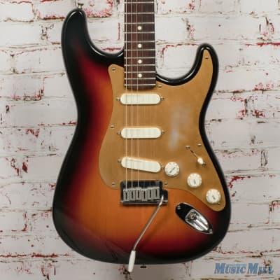 1997 Fender Strat Plus Electric Guitar 3-Tone Sunburst w/OHSC x9228 (USED) for sale