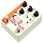 Red Panda Raster pitch shifting delay image