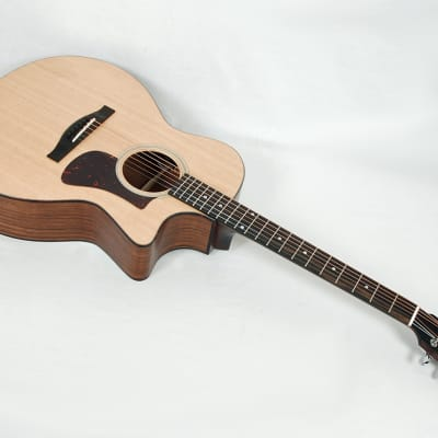 Eastman AC222CE-OV Solid Ovangkol Spruce Grand Auditorium With Electronics #00754 @ LA Guitar Sales