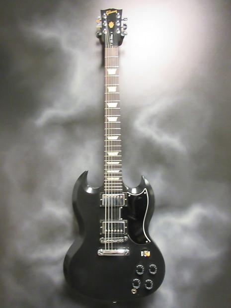 Gibson SG 60's Tribute | Sam Ash Raleigh