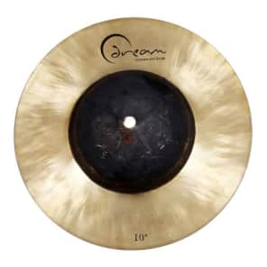 Dream Cymbals REFX-BELL Recycled Effects Bell Cymbal