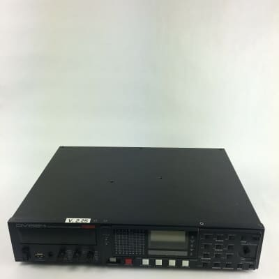 Fostex DV824 DVD Multitrack Recorder - AS IS