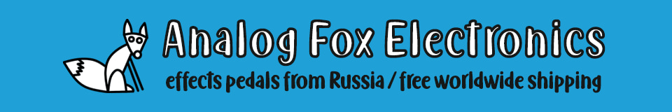 Analog Fox