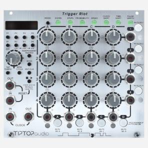 Tiptop Audio Trigger Riot Sequencer