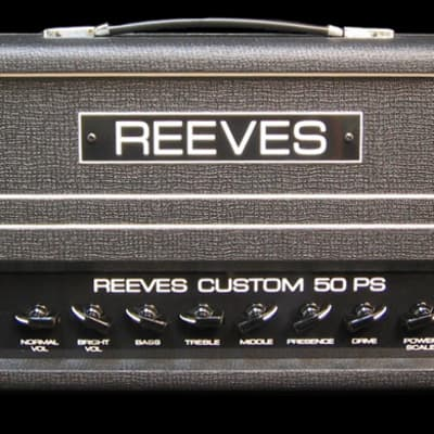 Reeves Custom 50 PS for sale