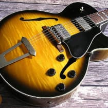 Gibson ES-175 1995 Vintage Sunburst image