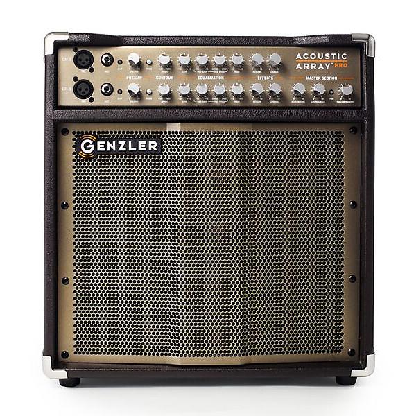 genzler aa pro acoustic array 150 300w acoustic guitar combo reverb. Black Bedroom Furniture Sets. Home Design Ideas