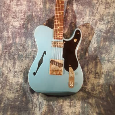 REBELRELIC THIN LINE TELECASTER for sale