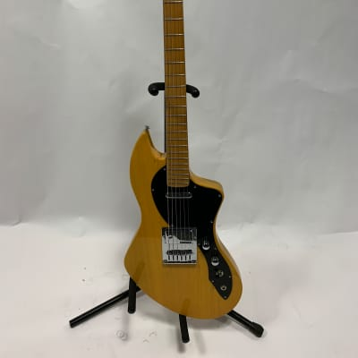 Lace Cybercaster Butterscotch for sale
