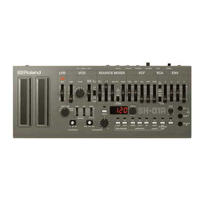 Roland SH-01A Boutique Series Monophonic Synthesizer Module