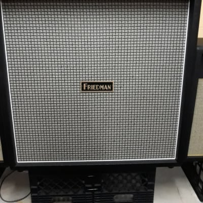 Friedman Checkered 2/15 2/12 Cabinet for sale