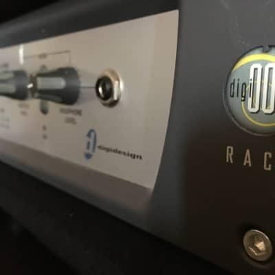 Digidesign Digi 002 Rackmount Interface (with accessories)