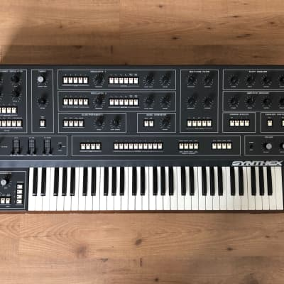 Elka Synthex (Serviced / MIDI / Warranty)