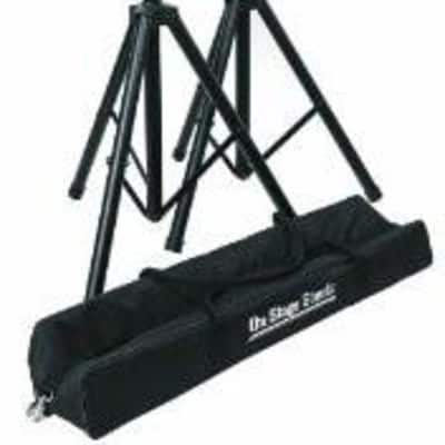 On-Stage Stands SSP7750 Compact Speaker Stand Pack
