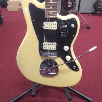 Fender Player Series Jazzmaster Blonde