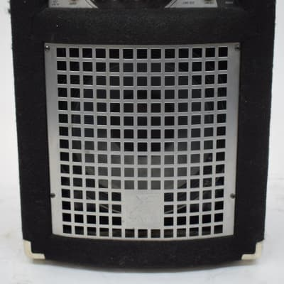 Yorkville XM 50 Bass Master Bass Combo Amp - Previously Owned for sale
