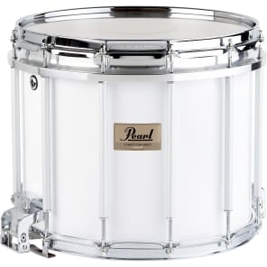 """Pearl CMSX1311 Competitor 13x11"""" High Tension Marching Snare Drum"""