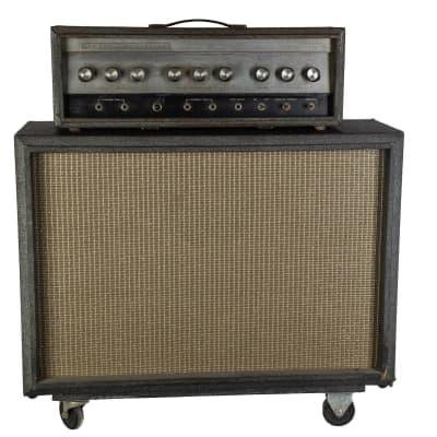 1960's Silvertone 1485