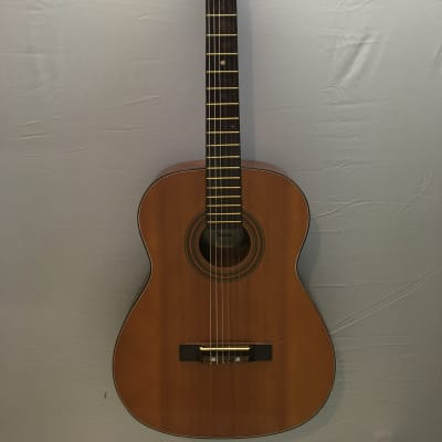 Decca vintage small body classical guitar for sale