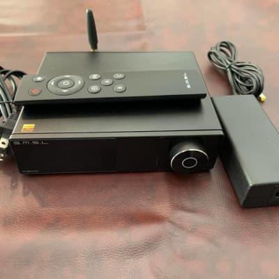 SMSL M200 High Resolution DAC - AK4497EQ