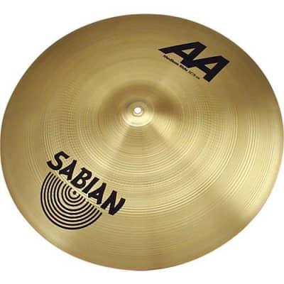 """Sabian AA 20"""" Medium Ride (FLOOR MODEL CLEARANCE)"""