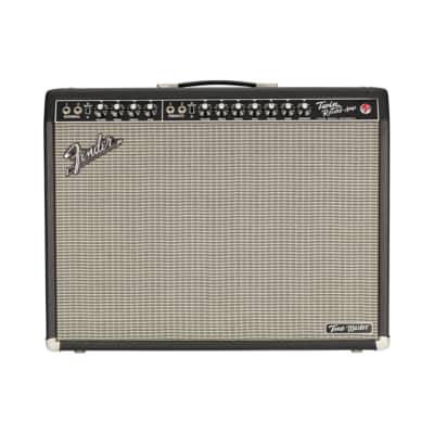 "Fender Tone Master Twin Reverb 2-Channel 85-Watt 2x12"" Digital Guitar Combo"