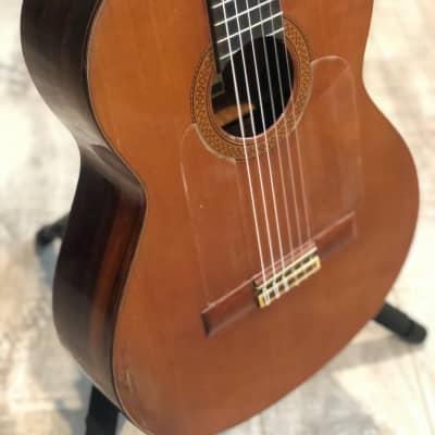 YOUTUBE Demo: 1967 Ramirez  Classical Guitar 1A (ex Bola Sete) for sale