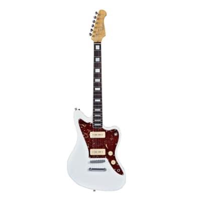 Artist Grungemaster - JM Style Electric Guitar for sale
