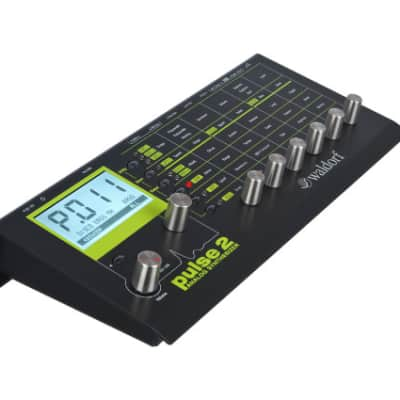 Waldorf Pulse 2 - Synthesizer