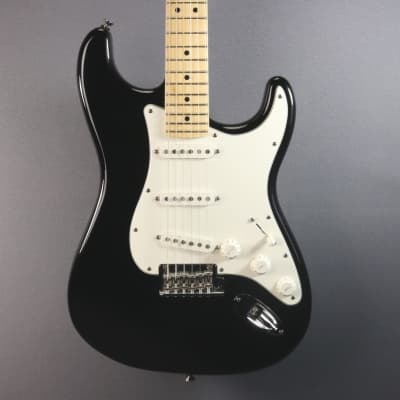 USED Fender American Standard Stratocaster - Black (266) for sale