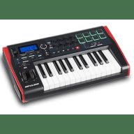 New Novation Impulse 25 - MIDI Keyboard Controller