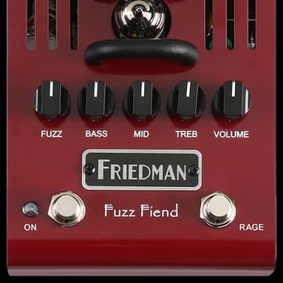 Friedman Amplification Fuzz Fiend for sale