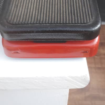Colorsound Wah Wah 1990s Red for sale