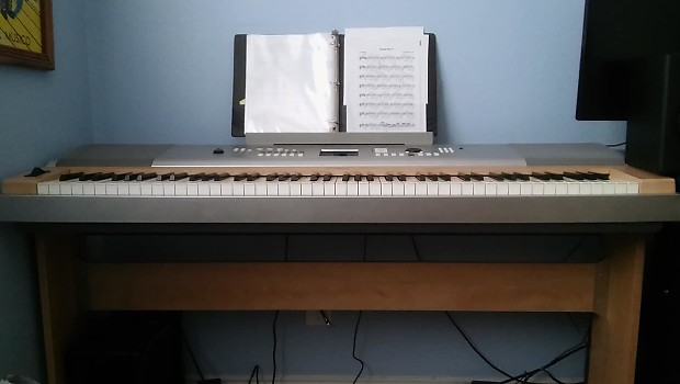 Yamaha Ypg 625 Portable Grand 88 Key Keyboard