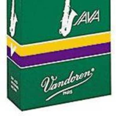 Vandoren Java Sax Alto N. 2.5